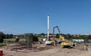 IP avança com modernização do troço Celorico da Beira - Guarda na Linha da Beira Alta