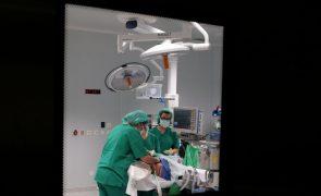 Hospital de Braga supera cirurgias e consultas contratualizadas apesar da covid-19
