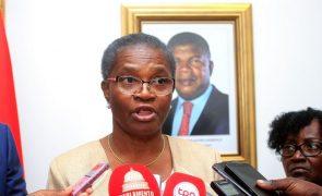 Tribunal de Contas angolano lamenta não ter acesso ao Sistema Integrado de Gestão Financeira