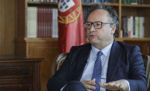 Presidente do CES saúda acordo de concertação sobre formação e qualificação
