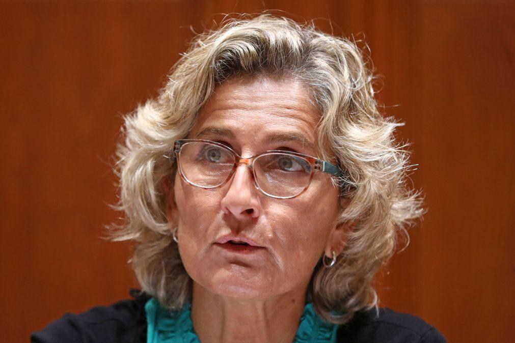 Censos 2021: Ministra da Coesão diz que Portugal vai precisar de emigrantes
