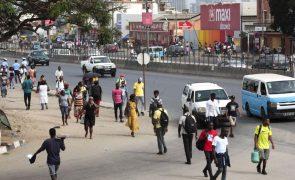 Covid-19: Angola atinge 1.000 mortos e soma 178 novos casos