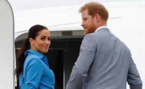 Príncipe Harry Poderá regressar ao Reino Unido por razão muito forte