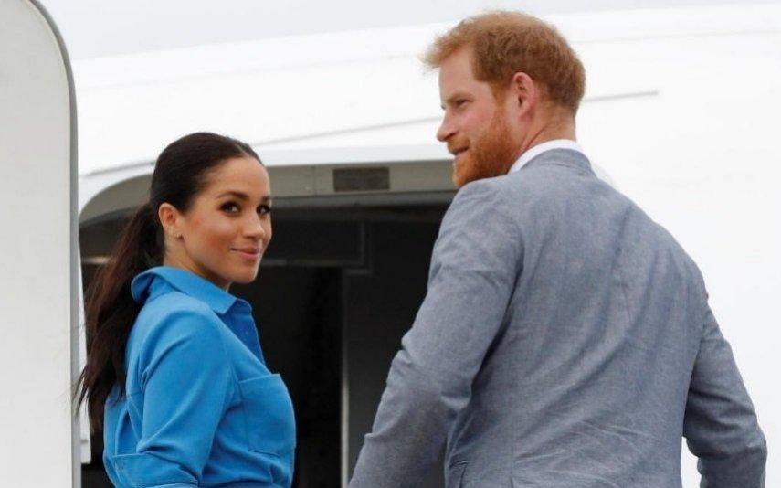 A razão muito forte que pode levar o príncipe Harry a regressar ao Reino Unido