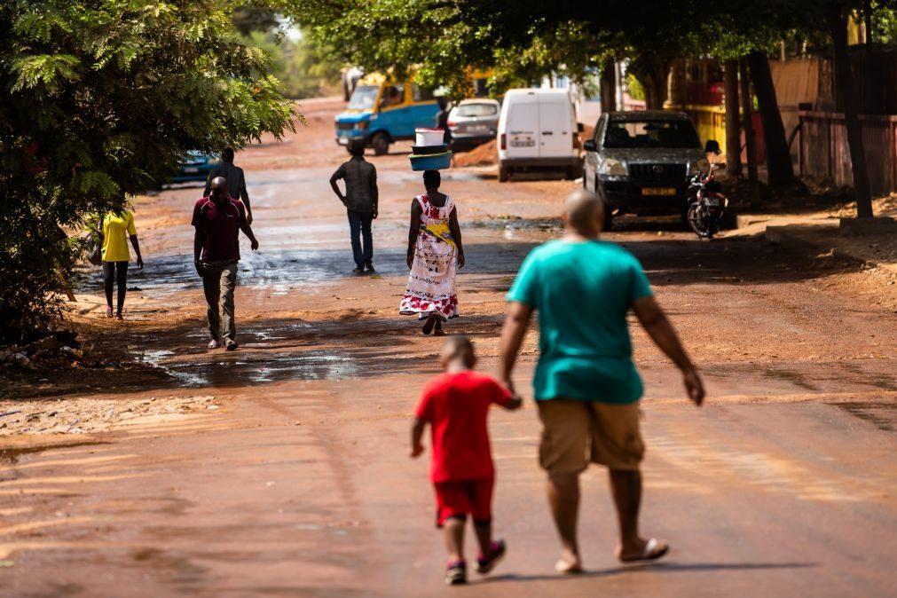 Covid-19: Guiné-Bissau regista mais 53 novos casos