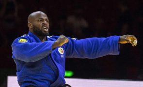 Tóquio2020: Judoca Jorge Fonseca vence em 17 segundos e está nos 'quartos'