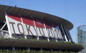 Covid-19: Tóquio regista recorde de 3.865 novos casos num dia