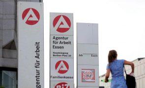Taxa de desemprego na Alemanha cai para 5,7% em julho