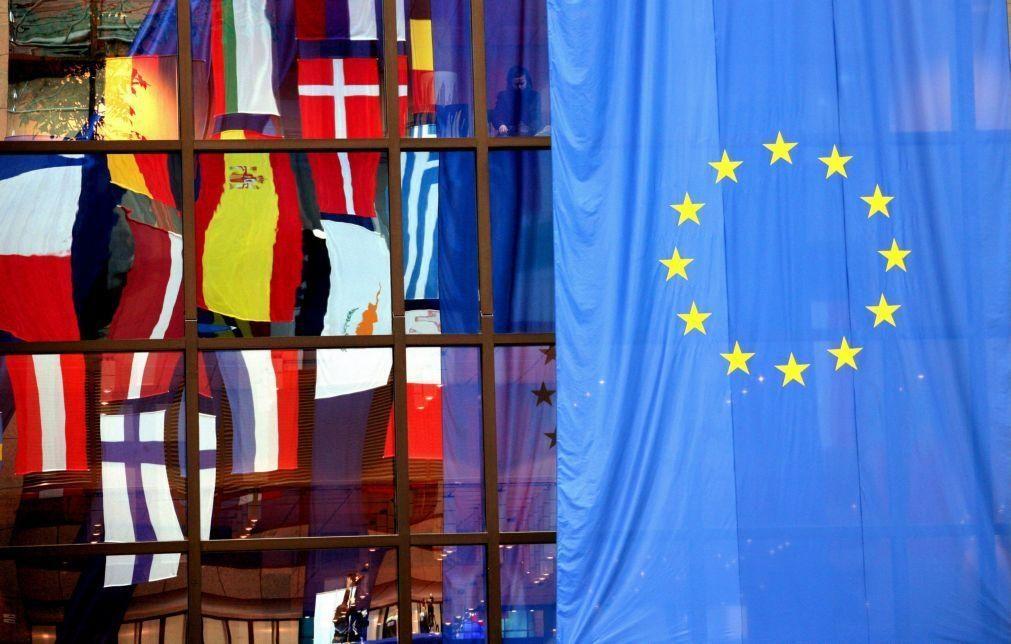 Indicador de sentimento económico atinge valor mais alto de sempre na zona euro e UE