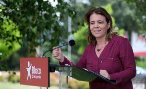 Covid-19: Catarina Martins considera que país precisa