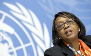 Covid-19: África precisa de 700 milhões de doses para 30% da vacinação este ano