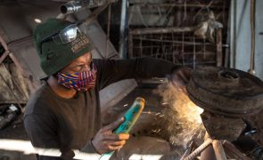 Covid-19: Patronato moçambicano preocupado com impacto de agravamento de restrições