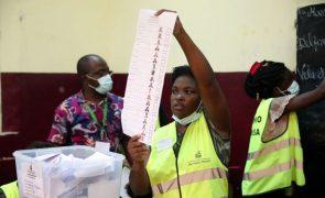São Tomé/Eleições: Conselho Superior de Magistratura ordena ao presidente do TC que cumpra a lei