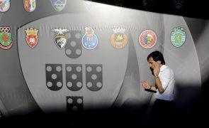 Presidente do Paços de Ferreira quer adeptos nas bancadas frente ao Gil Vicente