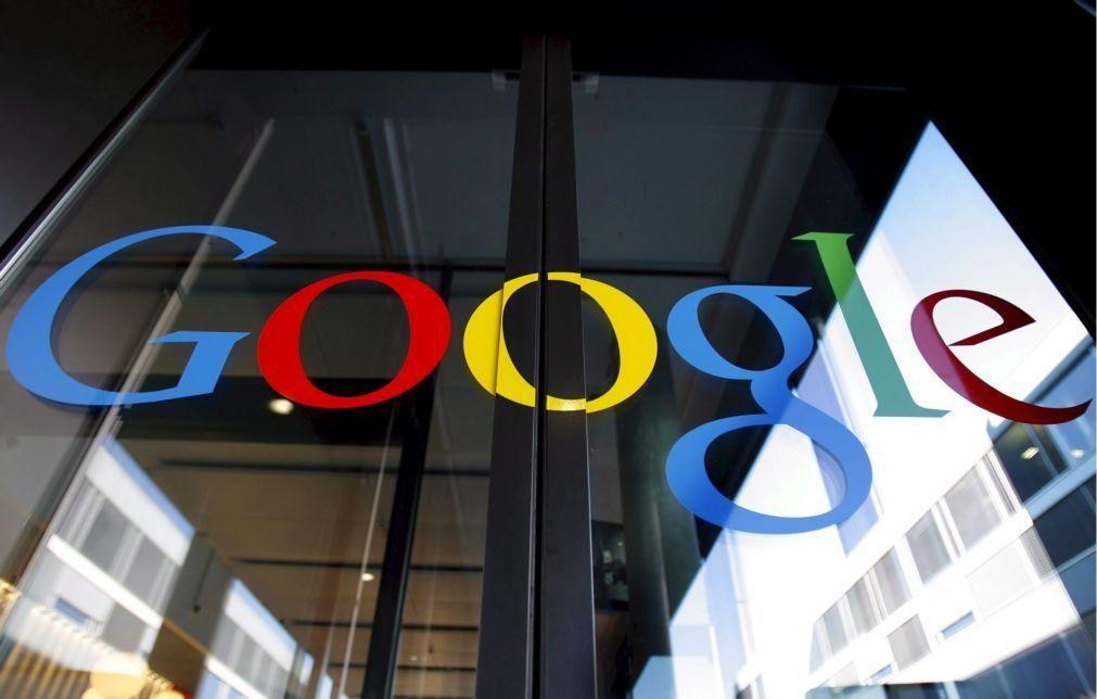 Rússia multa Google por violar regras de armazenamento de dados pessoais