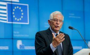 UE expressa apoio aos manifestantes cubanos e pede libertação de detidos