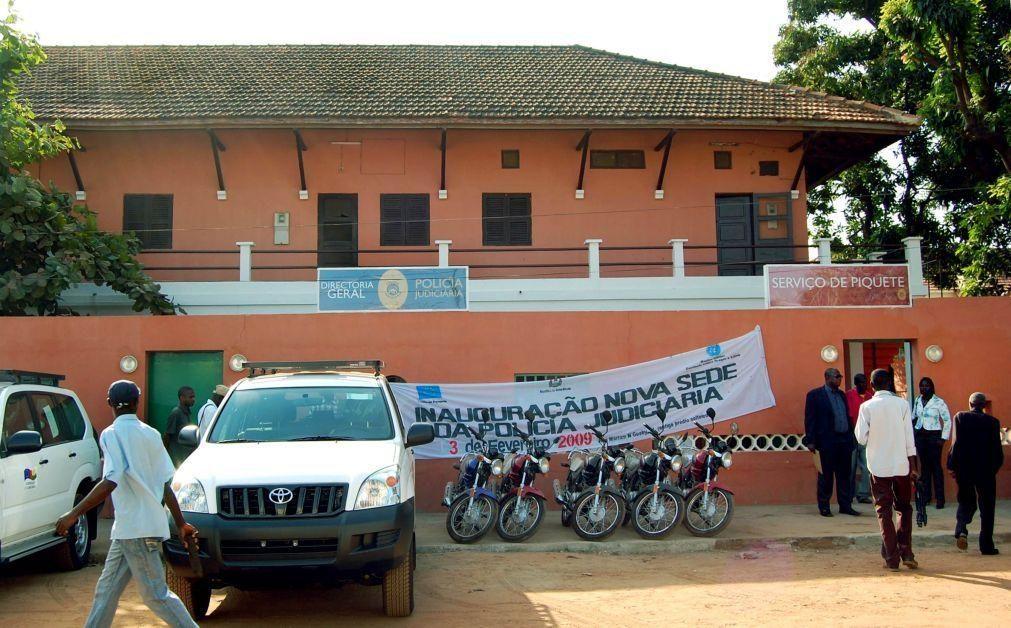 PJ da Guiné-Bissau e ONU reforçam projetos de cooperação