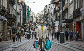 Covid-19: Utilização de máscara deixa de ser obrigatória na via pública em setembro