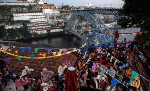 Covid-19: Festas e romarias populares continuam proibidas este verão - Governo