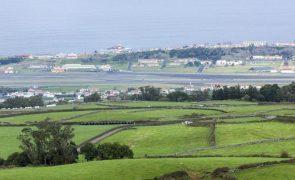 Lajes: EUA vão realizar estudo sobre riscos da contaminação na saúde - Governo dos Açores
