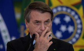 Covid-19: Bolsonaro acusa tribunal de cometer crime ao endossar medidas na pandemia