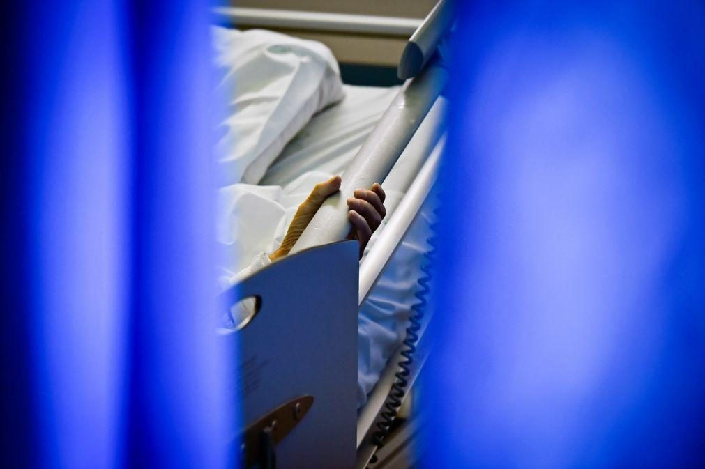 Cinco grupos hospitalares privados acusados de acordo anticoncorrencial