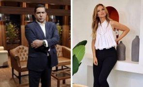 Mário Ferreira (dono da TVI) rompe o silêncio sobre Cristina Ferreira: