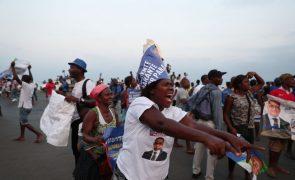Eleições/São Tomé: Apoiantes do primeiro classificado exigem  segunda volta no dia 08 de agosto