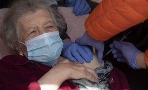 Covid-19: Israel anuncia terceira dose da vacina para maiores de 60 anos