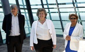 Governo aprova designação de Ana Paula Vitorino para liderar AMT
