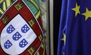 PIB sobe na zona euro e na UE no 2.º trimestre e Portugal lidera subidas
