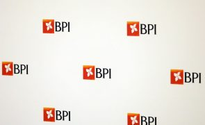 Lucros do BPI mais que quadruplicam para 185 ME no 1.º semestre