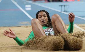 Tóquio2020: Patrícia Mamona qualifica-se para a final do triplo salto