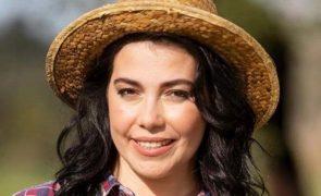 Quem Quer Namorar Com o Agricultor: Catarina Manique está de luto pela morte do pai