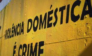 Seis mortes e mais de seis mil queixas de violência doméstica em dois meses