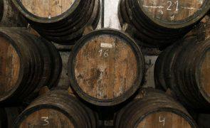 Douro beneficia 104.000 pipas de Vinho do Porto, mais duas mil que no ano passado