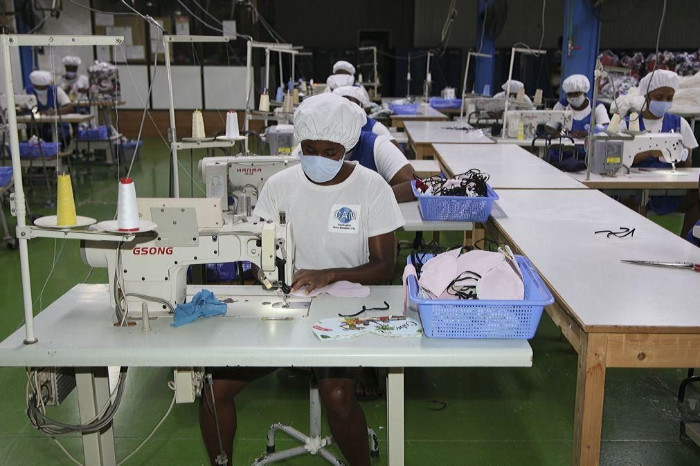 Exportações, importações e reexportações voltam a aumentar em Cabo Verde