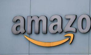 Amazon multada em 746 ME no Luxemburgo por não respeitar proteção de dados da UE