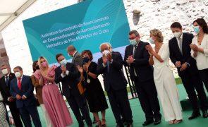 Construção de barragem no Alto Alentejo arranca em 2023 e fica pronta em 2026