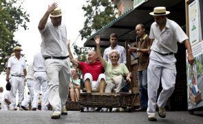 Covid-19: Madeira recebe atualmente mais turismo nacional do que em 2019
