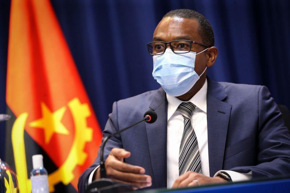 BNA recomenda entrada de bancos angolanos no mercado de capitais