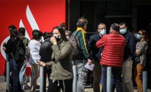 Saídas de trabalhadores do Santander Totta podem ascender a 1.200 este ano