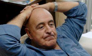 Nicolau Breyner faria 81 anos. Ex-mulher diz que morreu triste