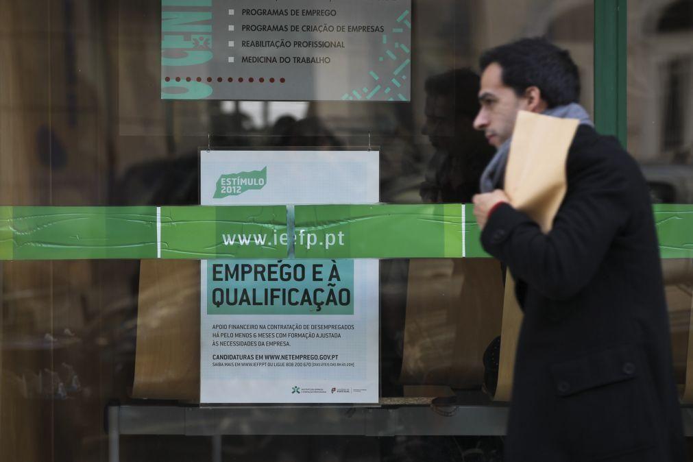 Covid-19: Apoios ao emprego permitiram recuperar 56 mil desempregados até junho
