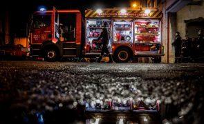 Sistema de Proteção Civil evolui com profissionalização de bombeiros - Governo