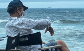 Amiga de Rogério Samora fala diz que o ator não voltará a representar