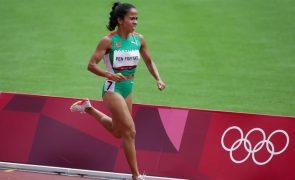 Tóquio2020: Marta Pen nas semifinais dos 1.500 metros após protesto