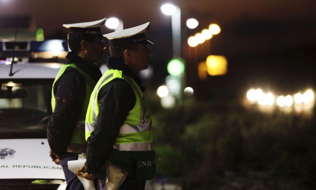 GNR intensifica até domingo ações de patrulhamento no sul do país