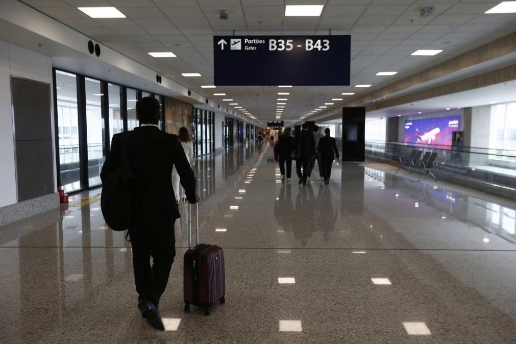 Acionista chinês da TAP adquire 51% do operador do Aeroporto do Rio de Janeiro