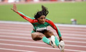 Tóquio2020: Medalha de Patrícia Mamona é triunfo para Portugal e alegria para os portugueses - PR